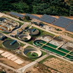 Potable Water Supply and Waste Water Systems and Treatment Plant
